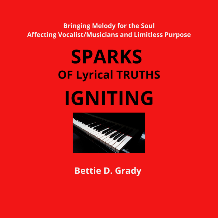 Sparks of Lyrical Truths Igniting